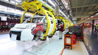 Küresel Kriz Türkiye Sıçradı! Türk Otomobil Fabrikası Üretime Ara Verdi