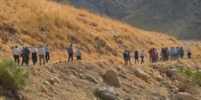 Lice'de gözaltına alınan 74 canlı kalkanın 37'si serbest