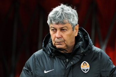 Lucescu, Galatasaray'a Geliyor ?