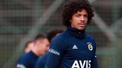 Luiz Gustavo, Fenerbahçe'ye Veda Ediyor