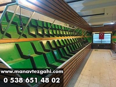 Manav Tezgahı Üretim Sitesi