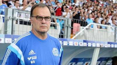 Marcelo Bielsa Lazio'da