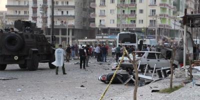 Mardin'de PKK saldırısı: 3 ölü 30 yaralı