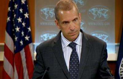 ABD'den Türkiye'ye 'Özgür Gündem' telkini