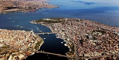 İstanbul'da korkutan deprem uyarısı