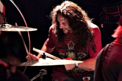 Megadeth'in eski davulcusu hayatını kaybetti