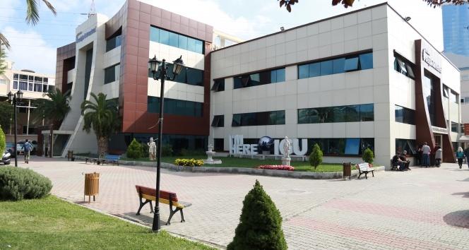 Mekatronik Mühendisliği Bölümü öğrencilerinin projeleri beğeni topladı