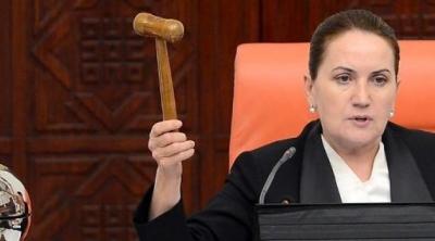 Meral Akşener, MHP'nin oylarını %21'e taşır