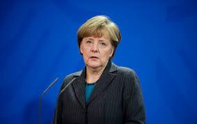 Merkel: 'Zamanı geri almak isterdim'