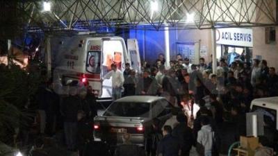 Mersin'de kardeş cinayeti: 2 ölü