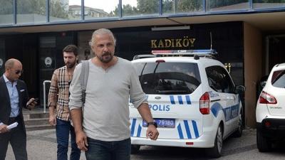 Mete Yarar'a yapılan saldırıda 2 şüpheli adliyede