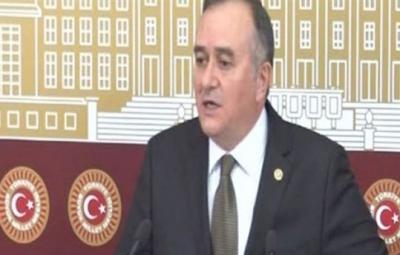 MHP: 'Başbakan'ın teşekkürünü kabul etmiyoruz'
