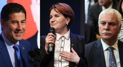 MHP muhaliflerinden mahkemeye yeni başvuru