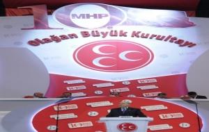 Yargıtay'ın MHP kararı