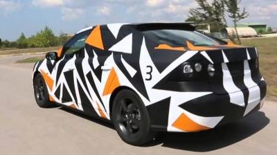 Milli otomobil geliyor..!