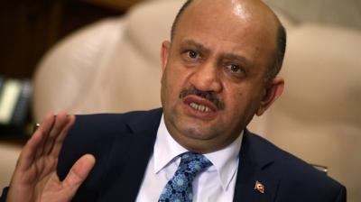 Milli Savunma Bakanı'ndan Musul ve Rakka operasyonları uyarısı
