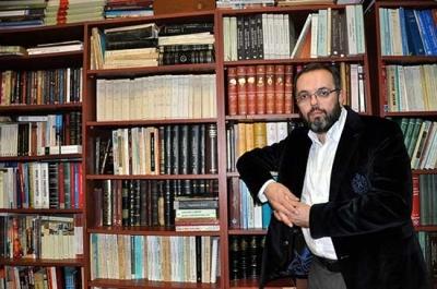 Milli Savunma Üniversitesi'nin rektörü Prof. Dr. Erhan Afyoncu oldu
