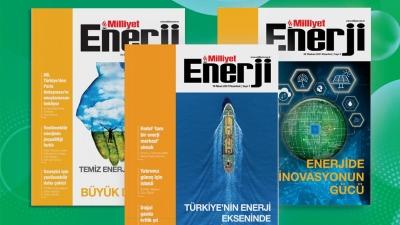 Milliyet Enerji dergisi enerji verimliliğine odaklanıyor