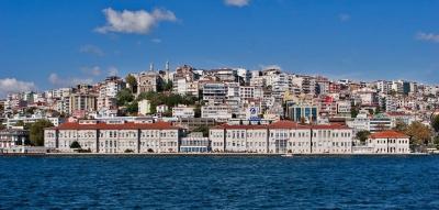 Mimar Sinan Güzel Sanatlar Fakültesi
