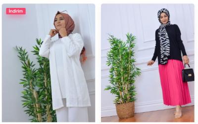 Modamesbutik Tesettür Giyim Markası