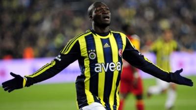 Moussa Sow yuvaya döndü