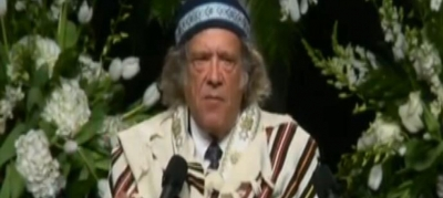 Muhammed Ali'nin cenazesinde Erdoğan'a ağır sözler