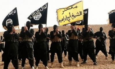 Münbiç IŞİD'den temizlendi