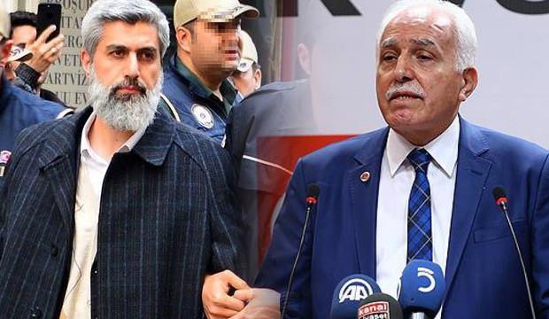 Mustafa Kamalak ve Alparslan Kuytul'la ilgili çok çarpıcı sözler!