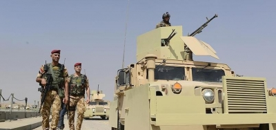 Musul'da 700 DAEŞ'li öldürüldü