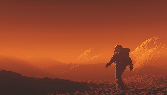NASA, Mars simülasyonlarında görev alacak adaylar arıyor