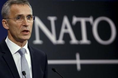 NATO Genel Sekreteri: Fırat Kalkan'ından memnunuz