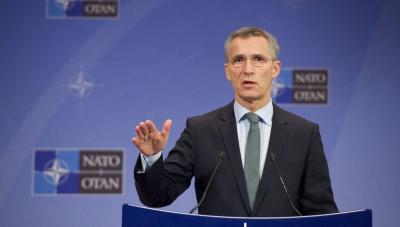 NATO Genel Sekreterinden Trump'a çağırı!