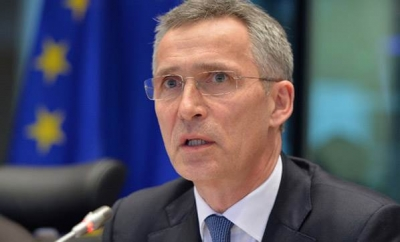 NATO Genel sekreterinden darbe girişimi için açıklama
