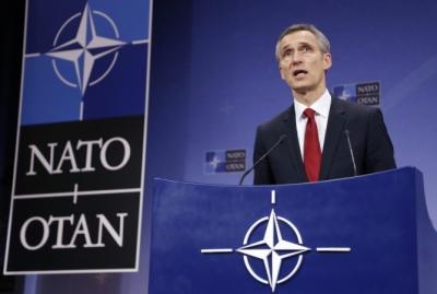NATO'dan göçmen krizi açıklaması