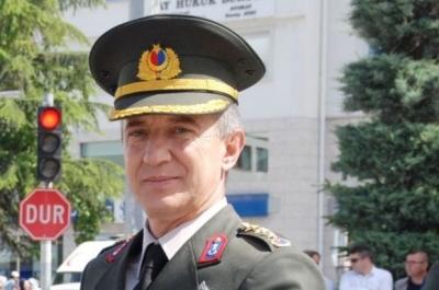 Niğde eski İl Jandarma Komutanı tutuklandı