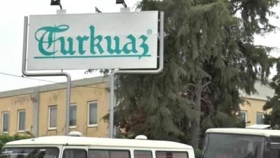 Nihat Zeybekci'nin fabrikasında 'hırsızlık' krizi!