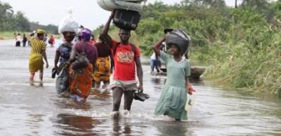 Nijer'de sel :14 ölü