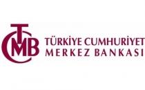 Merkez Bankası'nda flaş değişiklik!