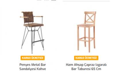 Ofislere Özel Kaliteli Masa Sandalye Takımları