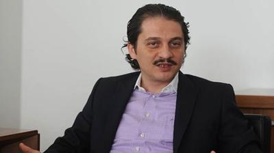 Ömer Faruk Kavurmacı tutuklandı
