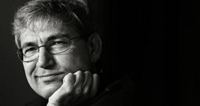 Orhan Pamuk: Türkiye'deki siyasi sorunlar düzelecek gibi görünmüyor