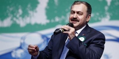 Bakan Eroğlu: '5'ten aşağı çocuğu olanları...'