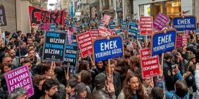 'Özgürleşen Seyirci: Emek Sineması Mücadelesi' belgeseli bitti!