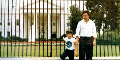 Pablo Escobar'ın oğlu Narcos'un 2. sezonundaki hataları paylaştı!