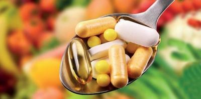 Pandemide vitamin talebi yüzde 80 arttı