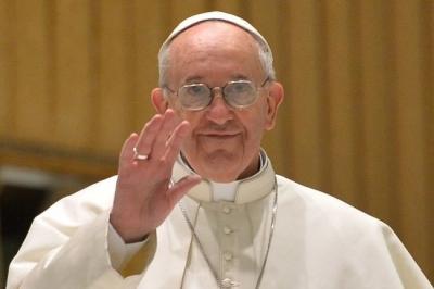 Papa: 'Tanrı, kadınları, hepimizin bir annesi olsun diye yarattı'
