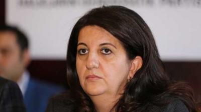 HDP'li Buldan: Barış için İmralı'ya gitmeye hazırız