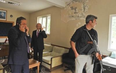PKK, Kılıçdaroğlu'nu hedef almamış
