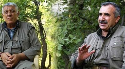 PKK liderleri Karayılan ve Bayık hakkında yakalama kararı