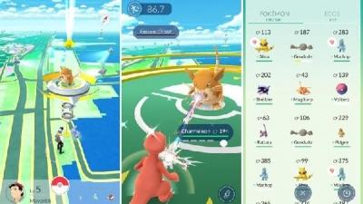 Pokemon Go şirketini bir haftada uçurdu